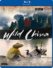 Wild China (Blu-ray, 2008, 2-Disc Set)