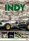 Challenge Of Indy (DVD, 2010)