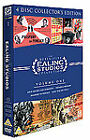 The Definitive Ealing Studios Collection - Volume 1 (DVD, 2006, 4-Disc Set, Box Set)