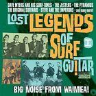 Various Artists - Lost Legends of Surf Guitar, Vol. 1 (2003)