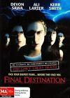 Final Destination (DVD, 2000)