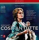 Wolfgang Amadeus Mozart - Mozart: Così fan tutte (2010)