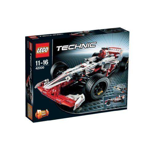 Lego Technic Racer (42000)  nuevo y fábrica sellado