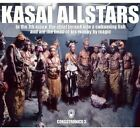 Kasai Allstars - In the 7th Moon, the Chief Turned Into a Swimming Fish and Ate the Head of His Enemy by (2008)