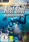Reef Shot - Die Tauch-Expedition (PC, 2013, DVD-Box)