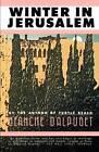 Winter in Jerusalem by Blanche D'Alpuget (Paperback, 1987)