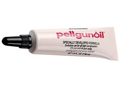 Crosman Pellet Gun Oil - Pellgunoil - BB airgun pistol rifle