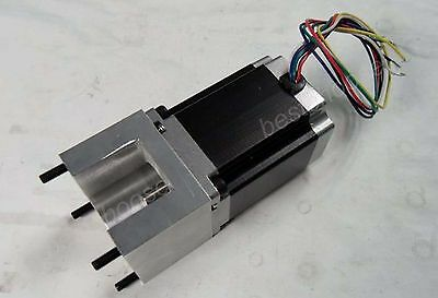Top quality ,NEMA 23 Stepper Servo Motor Mount Bracket for CNC Router Mill