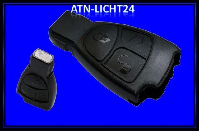 KEY Reparatur Schlüssel Gehäuse für Mercedes W203 W168 W202 W208 W210 W211