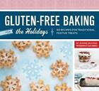 Gluten-free for the Holidays by Jeanne Sauvage (Hardback, 2012)