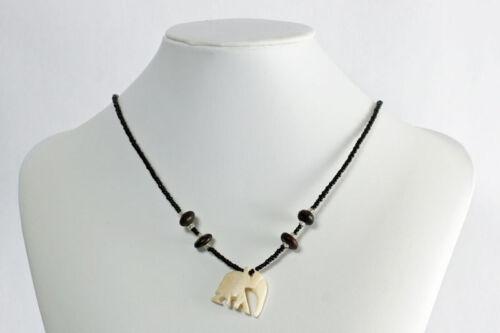 Maisha Single Animal,Cross,African Map,Mask Pendant Necklace Fair Trade Africa