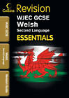 WJEC GCSE Welsh (2nd Language): Revision Guide by Jo Knell (Paperback, 2013)