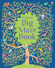 Big Maze Book by Kirsteen Robson (Paperback, 2013)