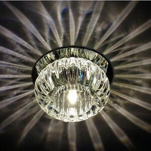 New-Modern-Crystal-LED-Ceiling-Light-Pendant-Lamp-Fixture-Lighting-Chandelier-X