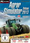 Agrar Simulator 2013 - Deluxe Edition (PC, 2012, DVD-Box)