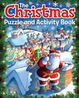 The Christmas Puzzle and Activity Book by Arcturus Publishing (Paperback, 2013)