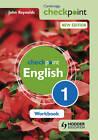 Cambridge Checkpoint English Workbook 1 by John Reynolds (Paperback, 2013)