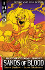 Blood Crown Quest: No. 1 by Steve Skidmore, Steve Barlow (Paperback, 2013)