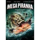 Mega Piranha (DVD, 2010)