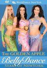 The Golden Apple Belly Dance Stars Of New York (DVD, 2006)