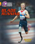 Blade Running: Band 09 Gold/Band 12 Copper by Charlotte Guillain (Paperback, 2013)