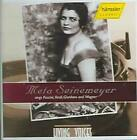 Meta Seinemeyer Sings Puccini, Verdi, Giordano, Wagner (2006)