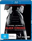 Alex Cross (Blu-ray, 2013)