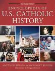 Encyclopedia of U S Catholic History by Our Sunday Visitor Inc.,U.S. (Hardback, 2013)