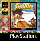 Goldie (Sony PlayStation 1, 2000)