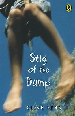 Stig of the Dump-ExLibrary