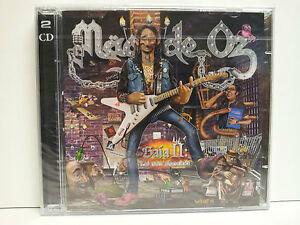 MAGO-DE-OZ-GAIA-II-LA-VOZ-DORMIDA-2-CD-NUEVO-Y-PRECINTADO-SEALED