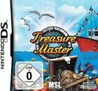 Treasure Masters Inc. (Nintendo DS, 2011)