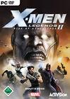 X-Men Legends II - Rise Of The Apocalypse (PC, 2005, DVD-Box)