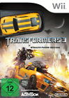 Transformers 3 -- Stealth Force Edition (Nintendo Wii, 2011, DVD-Box)