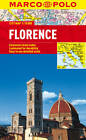 Florence City Map by Marco Polo (Sheet map, folded, 2012)