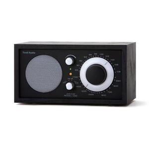 Tivoli-Audio-M1BBS-Model-One-AM-FM-Table-Radio-Black-Ash-Black-Silver
