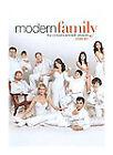 Modern Family : Season 2 (DVD, 2011, 4-Disc Set)