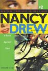 Nancy Drew Girl Detective #2: A Race Against Time by Carolyn Keene (Paperback, 2004)