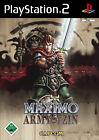 Maximo vs. Army Of Zin (Sony PlayStation 2, 2004, DVD-Box)