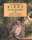 The Compact Guide to Birds of the Rockies by Geoffrey Holroyd (Paperback, 1989)