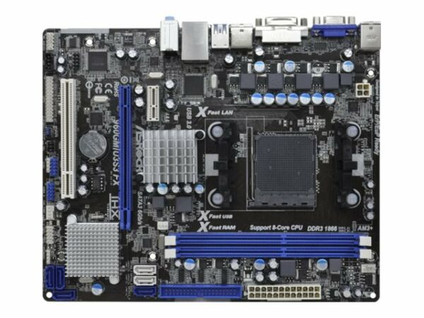 Asrock 960GM-GS3 FX Realtek Audio Treiber Windows 7