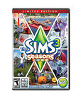 Sims 3: Seasons (Windows/Mac, 2012)