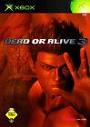 Dead Or Alive 3 (Microsoft Xbox, 2002, DVD-Box)