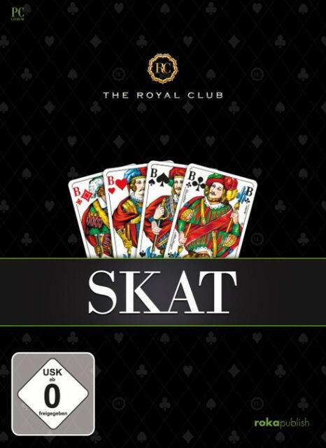 Skat - The Royal Club kp. Deutsche Version