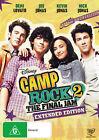 Camp Rock 2 - The Final Jam (DVD, 2010)