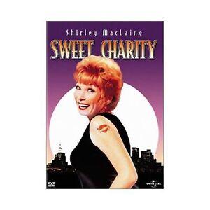 Sweet Charity Movie