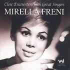 Close Encounters with Great Singers: Mirella Freni (2007)