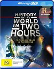 History Of The World In Two Hours (Blu-ray, 2012)