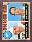 1968 Topps Johnny Bench #247 Baseball Card
