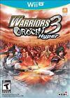Warriors Orochi 3: Hyper (Nintendo Wii U, 2012)